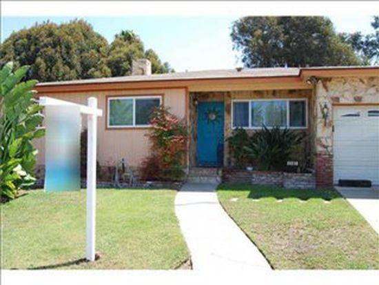 5161 68th St, San Diego, CA 92115