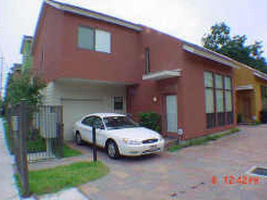 4319 Eigel St, Houston, TX 77007