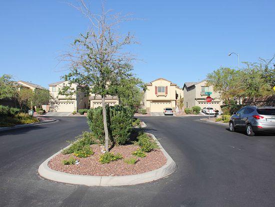 6319 Barrington Bridge Ave, Las Vegas, NV 89122