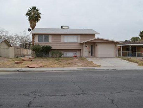 5226 Renault Ave, Las Vegas, NV 89142