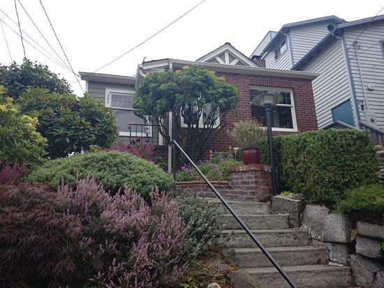 321 N 73rd St, Seattle, WA 98103