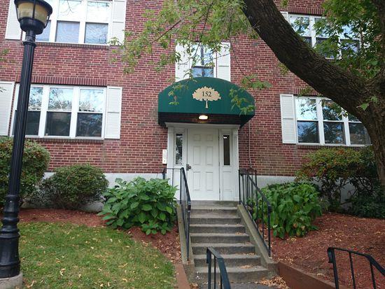 152 Newton St APT 3, Boston, MA 02135