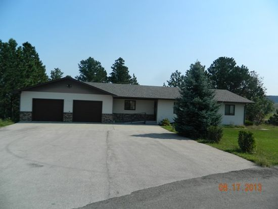 1200 Evergreen Dr, Sturgis, SD 57785