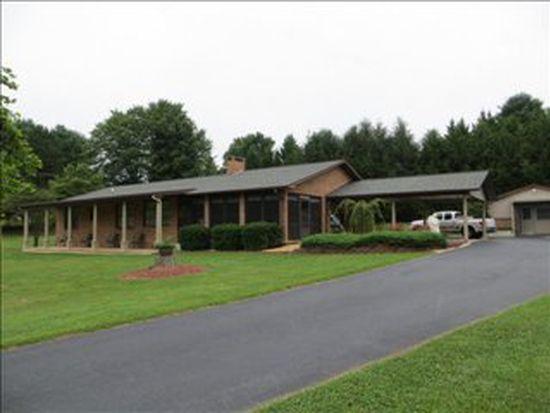 92 Dobson Rd, Franklin, NC 28734