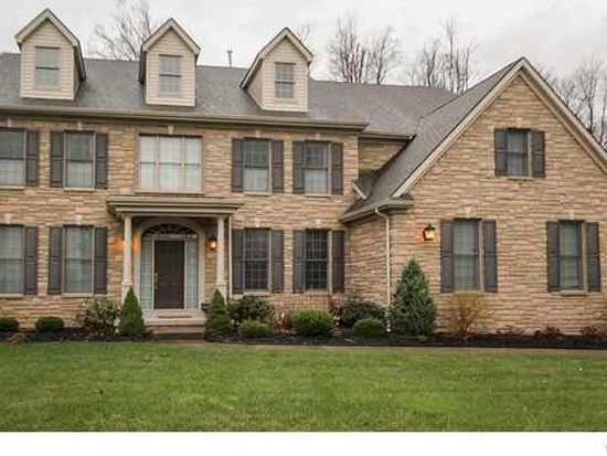 9131 Curry Ln, Clarence Center, NY 14032