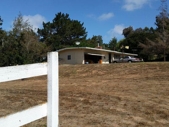 17845 Berta Canyon Rd, Salinas, CA 93907