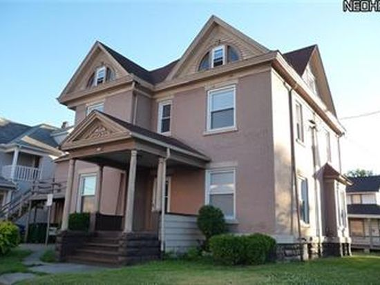254 3rd St NW, Barberton, OH 44203