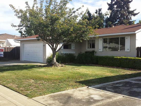 41668 Gifford St, Fremont, CA 94538