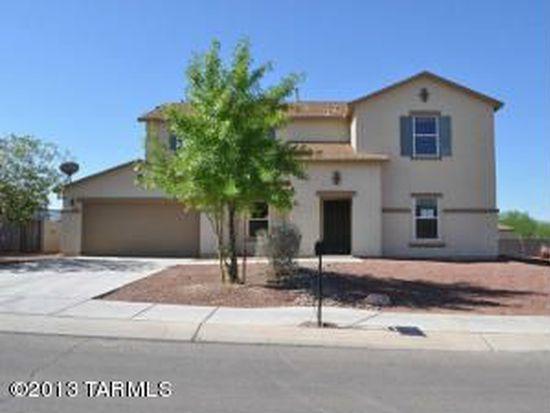 4985 W Calle Don Miguel, Tucson, AZ 85757