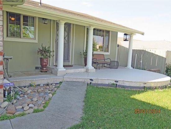 3640 Rowley Dr, San Jose, CA 95132