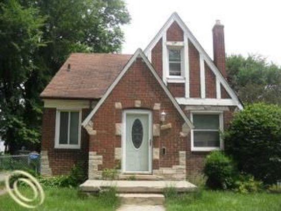 18500 Lenore, Detroit, MI 48219