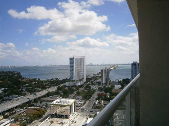3470 E Coast Ave APT 2602, Miami, FL 33137