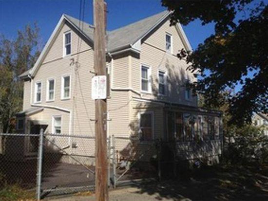 5 Ashland Ter, New Bedford, MA 02740