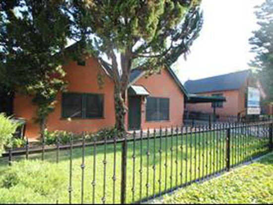 2926 Morningside St, Pasadena, CA 91107