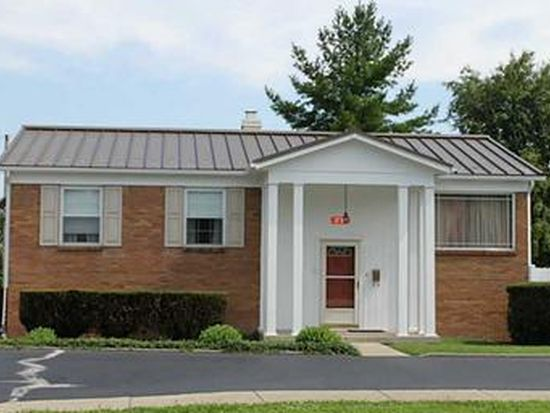 3734 E Southern Ave, Indianapolis, IN 46203