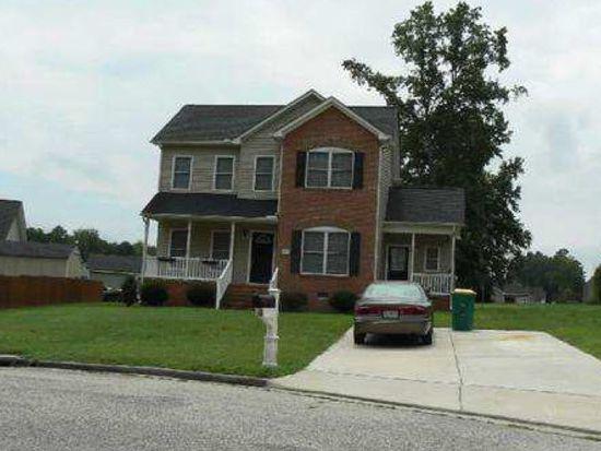 3910 Jackson Farm Rd, Hopewell, VA 23860