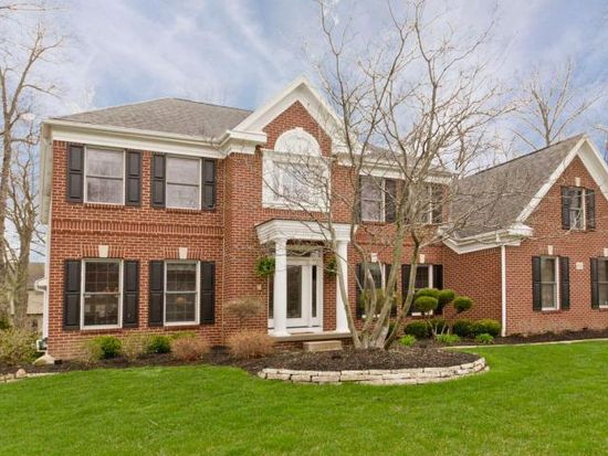 6026 Heritage Lakes Dr, Hilliard, OH 43026