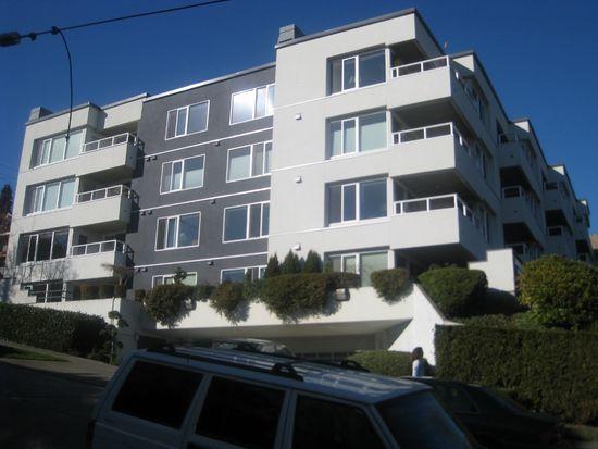 1400 Taylor Ave N APT 303, Seattle, WA 98109