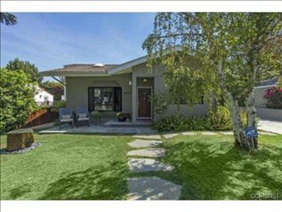 4112 Nagle Ave, Sherman Oaks, CA 91423