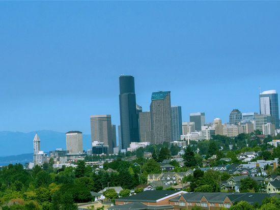 1545 30th Ave S, Seattle, WA 98144