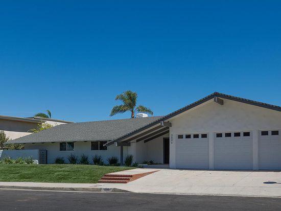 3846 Westfall Dr, Encino, CA 91436