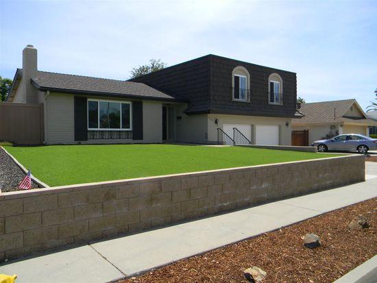7054 Jackson Dr, San Diego, CA 92119