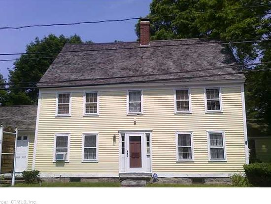 9 Old Post Rd, Clinton, CT 06413