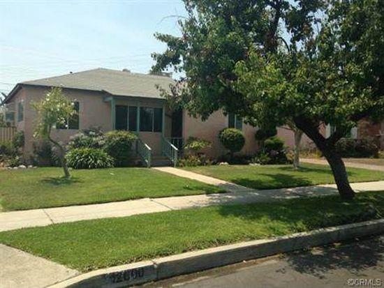 12600 Cantara St, North Hollywood, CA 91605