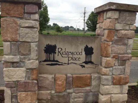 837 Ridgeview Dr, Goshen, IN 46526