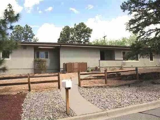 197 Tesuque St, Los Alamos, NM 87544