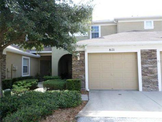 8171 Stone View Dr, Tampa, FL 33647