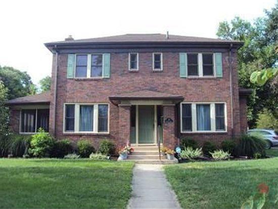 137 Berkley Rd, Indianapolis, IN 46208