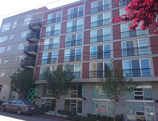201 W Harrison St UNIT 406, Seattle, WA 98119