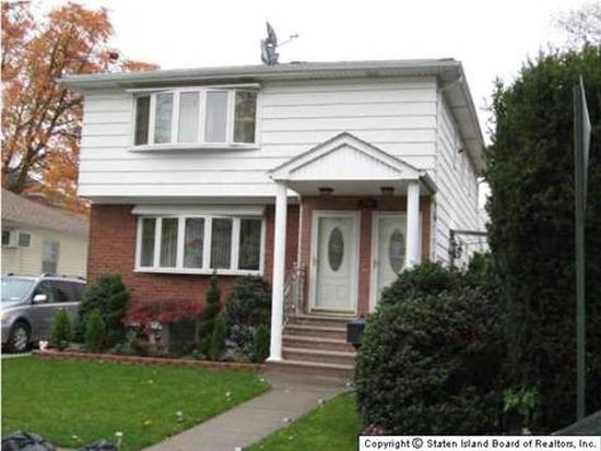 274 Husson St, Staten Island, NY 10306