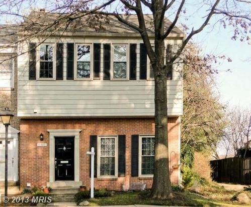 614 Northcliffe Dr, Rockville, MD 20850