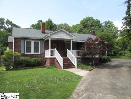 221 Berkley Ave, Greenville, SC 29609