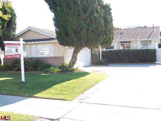 12066 Lucile St, Culver City, CA 90230