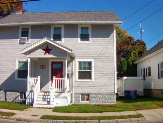 106 Jenny Lind St, New Bedford, MA 02740