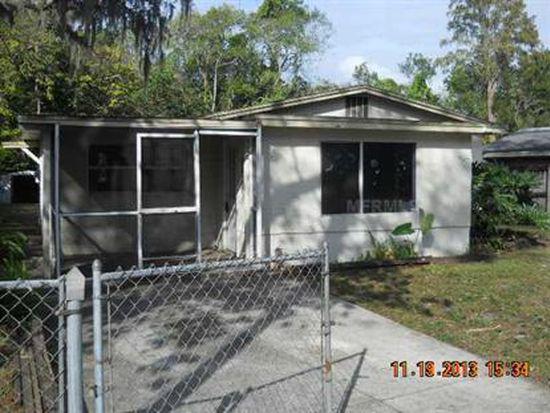 1409 W Hamilton Ave, Tampa, FL 33604