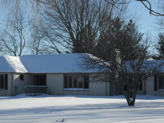 307 W State Road 218, Bunker Hill, IN 46914