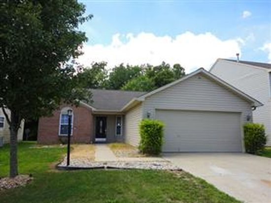 5810 Dollar Forge Dr, Indianapolis, IN 46221