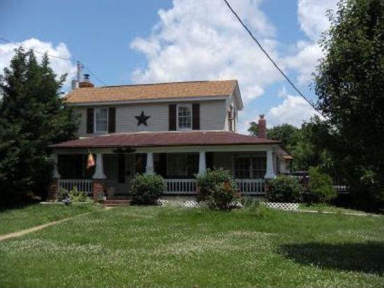 544 York Ave, Winchester, VA 22601