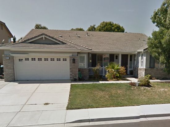 821 Atchison Dr, Vacaville, CA 95687