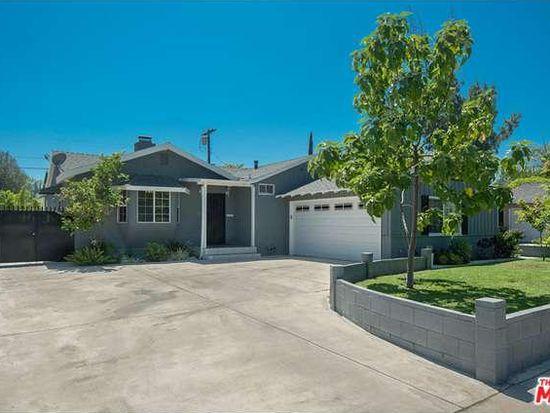 5761 Bucknell Ave, Valley Village, CA 91607