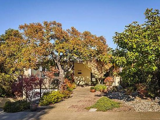 1449 Sixth Ave, Belmont, CA 94002