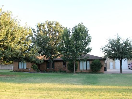 6805 2nd St, Lubbock, TX 79416