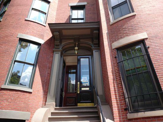 111 Pembroke St, Boston, MA 02118