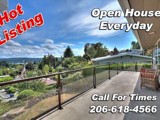 5724 55th Ave S, Seattle, WA 98118