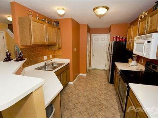 4951 Potomac Square Way UNIT 10, Indianapolis, IN 46268