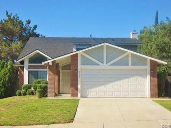 2465 Cheryle Ct, San Bernardino, CA 92407